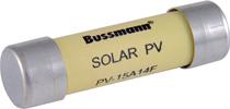EATON solar PV fusibile fuse