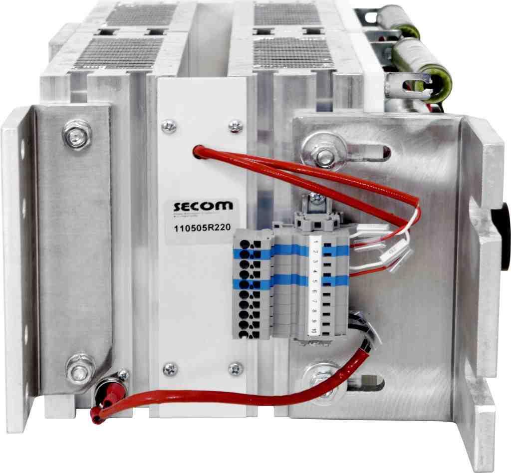 GR6 convertitore di potenza modulo