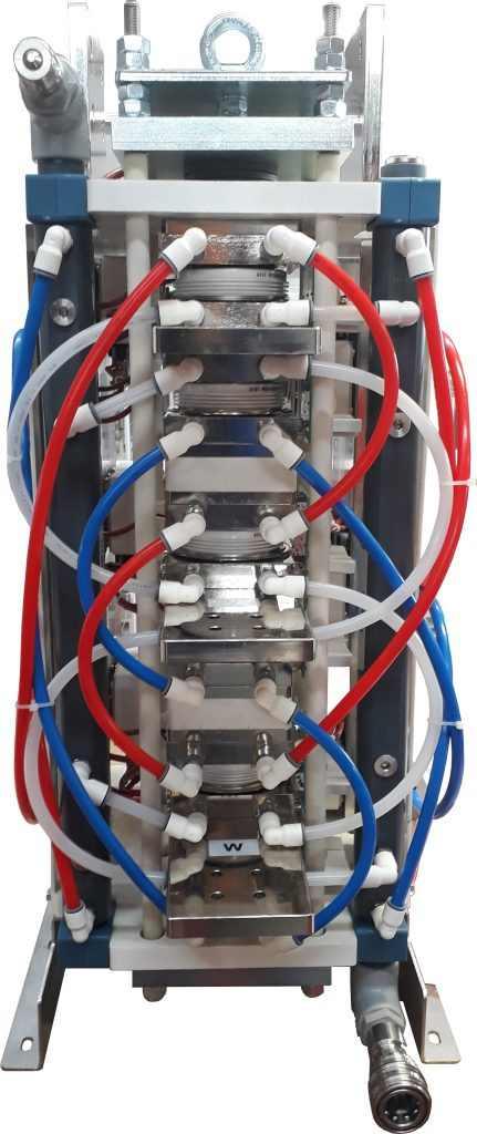 GRW6 convertitore di potenza acqua forzata