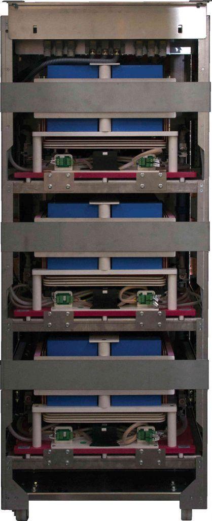 IGBT power stack inverter medium voltage