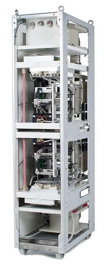 IGCT power stack inverter medium voltage