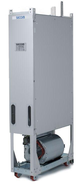 Inverter low voltage drive