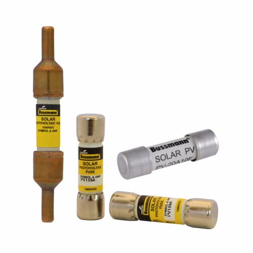 PV-10A10-1P pv fuse