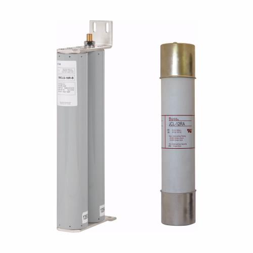 Medium voltage fuse