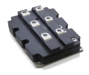 IGBT semiconduttore