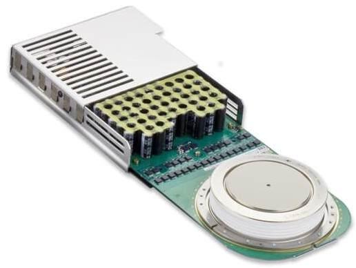 IGCT semiconduttore