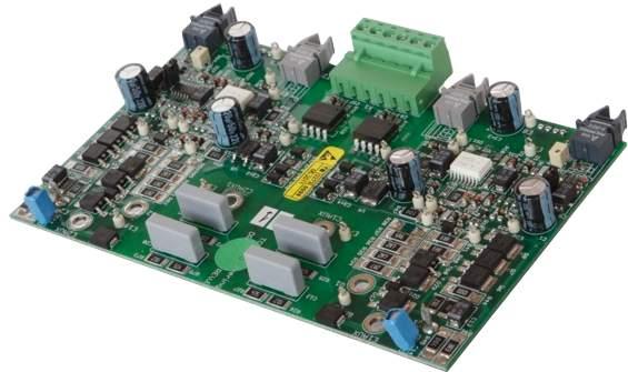 Schede drive per IGBT